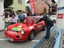 17.-19. September 2015 Austrian Legen Rallye Admont